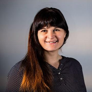 Portraitfoto von Monika